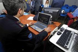 La polizia postale e i ransomware