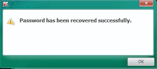 Decryption dei file criptati dal ransomware