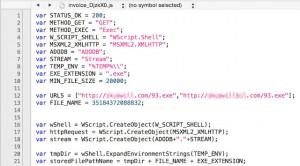 Dropper di TeslaCrypt 3.0