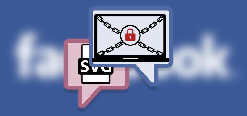 Ransomware Locky distribuito su Facebook Messenger via SVG infettati con downloader Nemucod