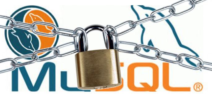 Ransomware cifra i dati dei database MySQL